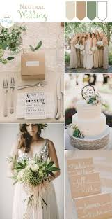Neutral Color 72 Best Neutral Wedding Colors Images On Pinterest Wedding Color