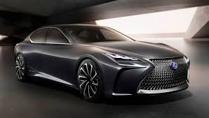 lexus vehicle dynamics integrated management vdim all new 2017 lexus ls is ready to provide more luxury