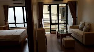 One Bedroom For Rent by Serviced Apartment In Cau Giay District Hanoi