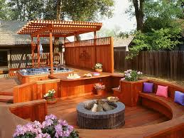 small deck ideas with tub home design ideas backyard