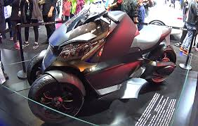 peugeot onyx price peugeot onyx scooter discover a hybrid supertrike youtube