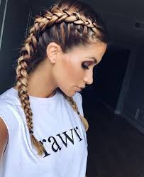 best 25 french braids ideas on pinterest braids for kids easy