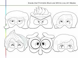 african mask coloring pages coloring pages inside out printable black and white line art