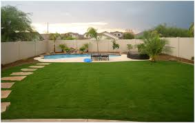 backyards modern front yard landscaping ideas arizona home
