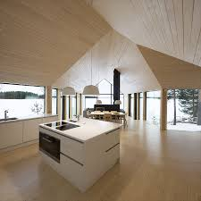 modern cozy and inspiring house y in finland