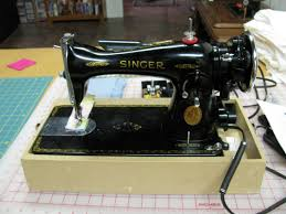 tammy u0027s craft emporium green elna supermatic sewing machine