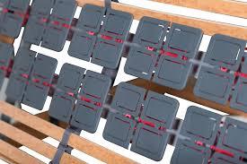 lattenrost motor teller leisten lattenrost elektrisch verstellbar matratzen mit