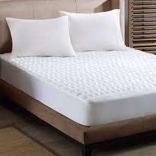 mattress pad foam natural latex mattress
