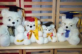 graduation bears graduation bears pacific2 you