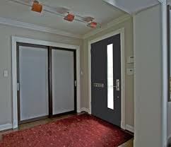 Foyer Home Design Modern Home Design Sliding Mirror Closet Doors Modern Foyer Home Office