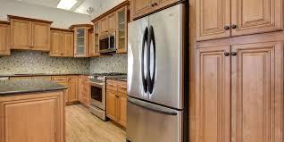 Glazed Maple Kitchen Cabinets Glazed Maple Kitchen Cabinets