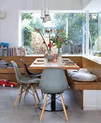 table et banc de cuisine table banc cuisine banc de cuisine contemporain en 30 idaces pour le