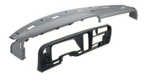 dashboard dodge ram 1500 replacement dash pads for dodge trucks