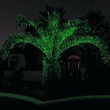 Landscape Laser Light Laser Landscape Light Outdoor Laser Lights Oak Leaf Landscape