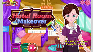 baby games online hotel room makeover games for girls youtube