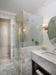 Tiled Bathroom Walls | tile bathroom wall houzz