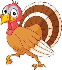 thanksgiving turkey free clip 4 clipartix