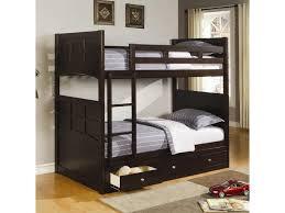 Under Desk Storage Drawers by Coaster Jasper Twin Bunk Bed With Under Bed Storage Drawers Dunk