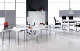 bureaux en verre bureau en verre rock 4 120 x 60 cm achat bureau design 510 00