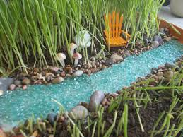 Fairy Home Decor Fairy Garden As The New Wonderful Landscaping Trend Today Latest