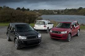custom land rover lr2 land rover freelander 2 sd4 sport limited edition 190hp revealed