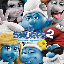 smurfs 2 music inspired amazon music