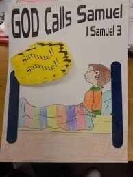 hands on bible teacher god called samuel exploring bible history