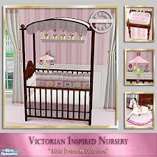 cashcraft u0027s victorian inspired nursery baby crib