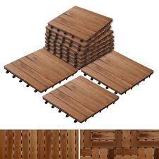 wood decking home u0026 garden ebay