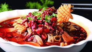 sichuan cuisine sichuan cuisine wayofchina com