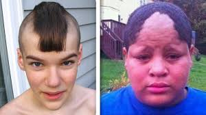 top 10 funniest haircut fails worst haircuts u0026 funny barber