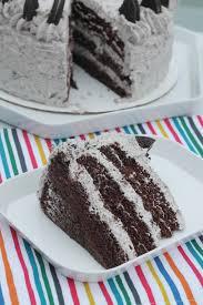whatcha makin u0027 now chocolate oreo cake
