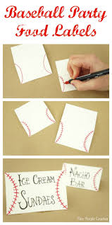 best 25 baseball party ideas on pinterest baseball theme
