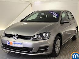 used vw golf for sale second hand u0026 nearly new volkswagen cars