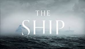 Find Barnes And Noble Find Hope At The End Of The World In The Ship The B U0026n Sci Fi And