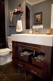 Bathroom Vanities Sink Brilliant In Addition To Stunning Bathroom Vanity With Farmhouse