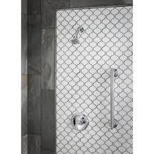 Moen Oil Rubbed Bronze Shower Head Moen T2152orb Brantford Oil Rubbed Bronze One Handle Shower Only