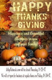 wishing you a happy thanksgiving aromatherapy contessa
