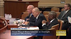 hearing explores irs record retention policies jul 25 2017 c