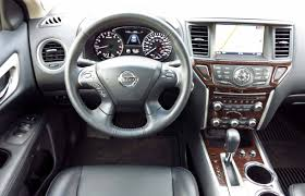 nissan pathfinder sl 2015 suv review 2015 nissan pathfinder driving