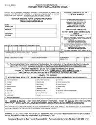 background check form pdf templates fillable u0026 printable samples