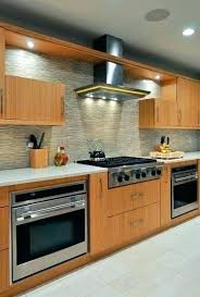 build wall oven cabinet oven next to a fridge wall ovens next to refrigerator kitchen with