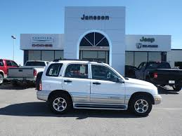 chevrolet tracker lt for sale used cars on buysellsearch