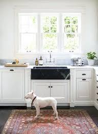 Corner Sink Kitchen Rug Corner Rugs For Kitchen For Endearing Corner Sink Kitchen Rug