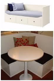 Ikea Lit Mezzanine Avec Clic Clac by Ikea Lit Banquette Het Busunge Meegroeibed Thuis Bij Irisdorine