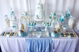 christening favor ideas kara s party ideas blue christening birthday party planning