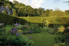 What Time Does The Botanical Gardens Close by Ian Mcewan U0027s Enchanted Garden The New York Times