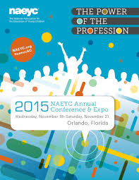 2015 naeyc annual conference u0026 expo by naeyc issuu