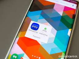what u0027s difference between android pay and samsung pay
