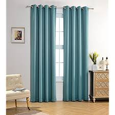 Teal Curtains Teal Curtain Panels